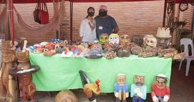 La Nación / Este fin de semana la feria para mipymes y emprendedores llegó a Caacupé