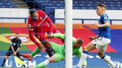 Van Dijk pasará por el quirófano y deja el Liverpool sin su líder en defensa