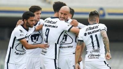 HOY / Pumas, con González e Iturbe, continúa su racha ascendente