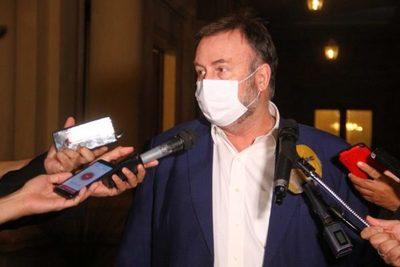 Reforma del gasto público es impostergable tras pandemia, afirma ministro