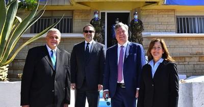 La Nación / Israel y Líbano, en negociaciones