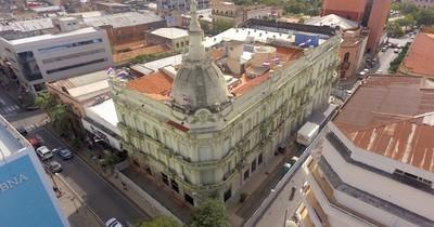 La Nación / Titularidad de Hacienda está entre Óscar Llamosas y Carmen Marín, afirma viceministro