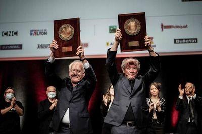 Los hermanos Dardenne reciben el Premio Lumière más social
