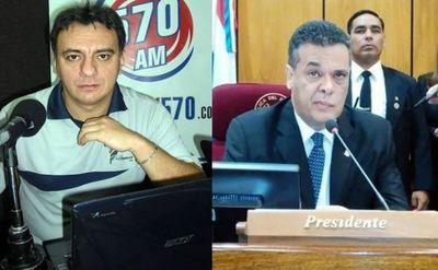 """La libertad de expresión en riesgo;  jueza """"apurada"""" para realizar juicio a periodista querellado por Robert Acevedo"""