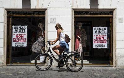 Italia aprueba plan presupuestario para 2021 marcado por la pandemia