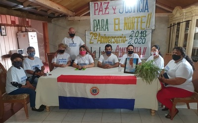 Recuerdan inicio de lucha ciudadana en Concepción