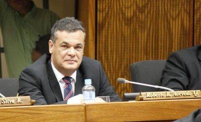 Llamativo juicio contra periodista continua mañana, el querellante es el diputado Robert Acevedo