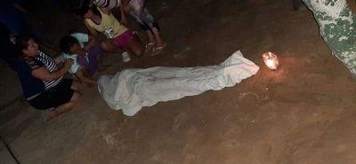 Adolescente de 15 años se ahogó en el río Paraguay