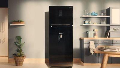 Esta heladera de Samsung utiliza menos energía y conserva los alimentos ante los cortes