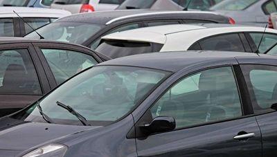 A pesar de caída, más de 17 mil vehículos livianos y camiones fueron importados en setiembre