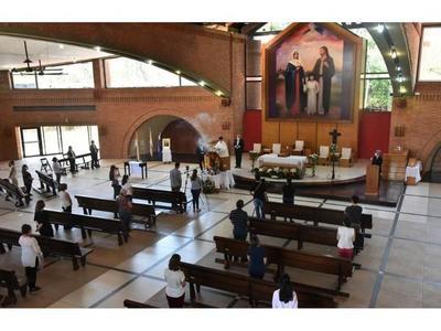 Tupãrenda: Piden  orar por afectados del Covid