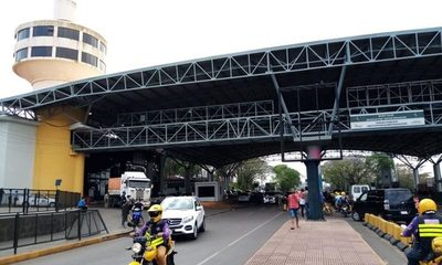 Reapertura no dará suficiente oxígeno a la economía de Ciudad del Este