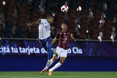 Cerro Porteño comenzó con el pie derecho el Torneo Clausura tras vencer a Sportivo Luqueño