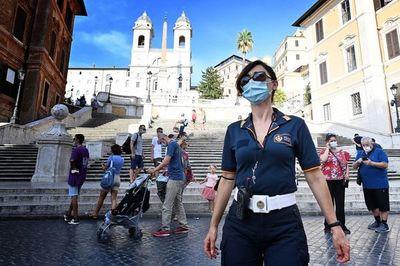 El Gobierno italiano pasa la responsabilidad a alcaldes para realizar cierres