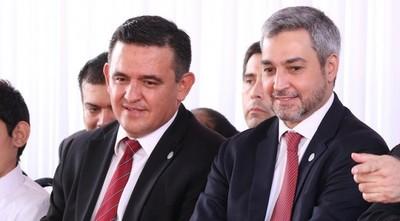 Lamentan confirmación de Petta en el cargo – Prensa 5