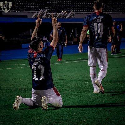 Cerro comienza con una victoria – Prensa 5