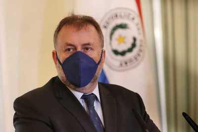 """Reforma del gasto público """"es impostergable para retomar equilibrio tras pandemia"""""""