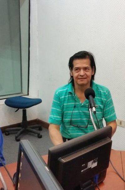 Falleció el destacado periodista deportivo Juan Ángel Gómez