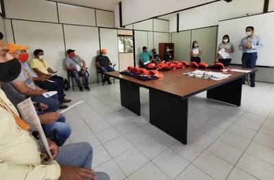 Capacitan a funcionarios sobre infracciones y multas del Billetaje Electrónico