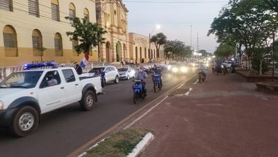 Secuestro Denis: Critican fallas en instituciones de seguridad