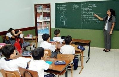 """Volver a clases presenciales sería una """"irresponsabilidad social"""", según sindicato docente"""