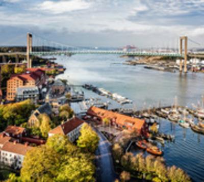 Cierran Embajada de Paraguay en Suecia