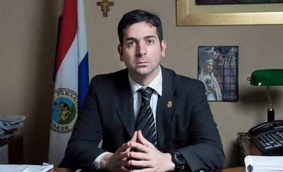 Ex Senador del Frente Guazú reconoció que cuaderno encontrado en narcoavioneta es suyo y será llamado a declarar, aseguró fiscal de la causa