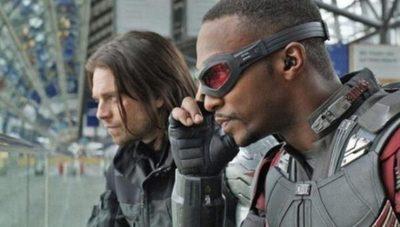 Filtran video sobre nueva serie de Marvel en Disney +