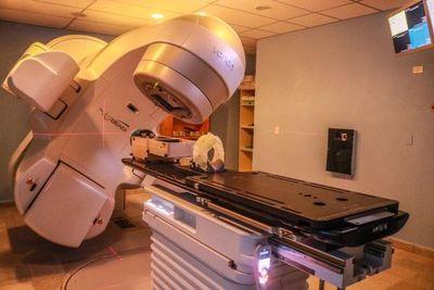 Nuevo equipo de radioterapia optimizará atención en el INCAN