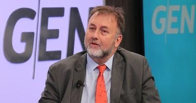 """La Nación / Benigno López: """"En los próximos días estaría presentando mi renuncia"""""""