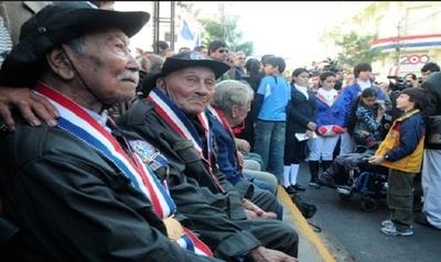 Veteranos cobrarán este viernes 23 de octubre