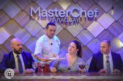 Telefuturo anuncia programa con jurado de MasterChef