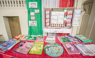 Celebran la Semana de la Lengua Italiana en el Mundo en su XX edición