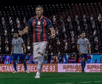 Show de goles de la fecha 1 del Clausura 2020