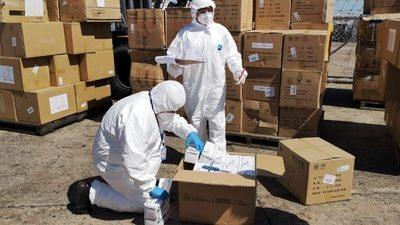 Ni la pandemia evitó que políticos metan la mano