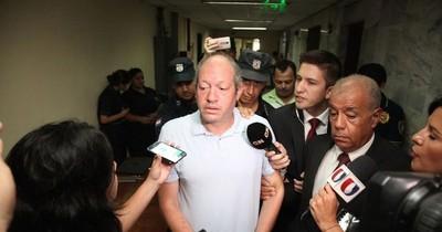 La Nación / Feminicidio de Sabryna Breuer: acusado presenta nueva chicana y suspende audiencia
