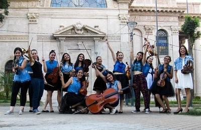 Octubre Rosa: Invitan a serenata virtual en honor a las mujeres