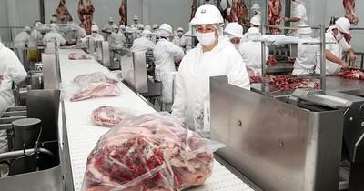 La Nación / Comercio electrónico: hasta la venta de carne se potenció durante la pandemia