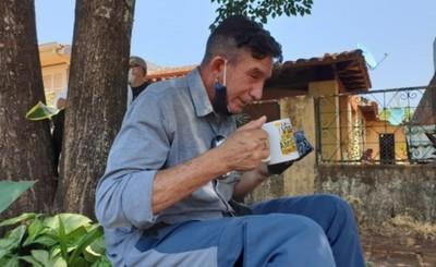 "Brasileño cae con presunta cocaína oculta en una ""cajita musical"""