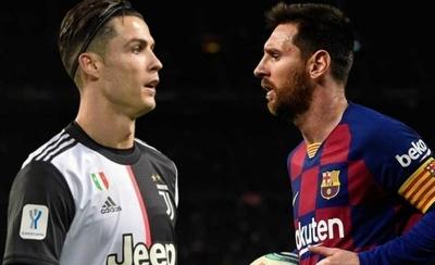 HOY / Messi y CR7 entre los candidatos a mejores delanteros del 'Dream Team'