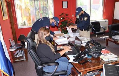 Titular del Indert es imputado y cuenta con orden de detención