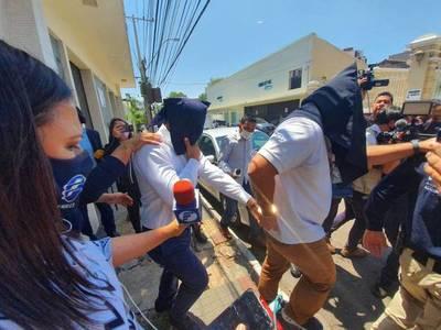 CLAN MAFIOSO DEL INDERT: IMPUTAN AL PRESIDENTE MARIO VEGA Y ORDENAN SU DETENCIÓN