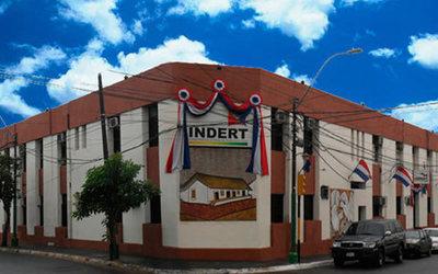 Funcionarios del Indert repudian los hechos de corrupción en la institución
