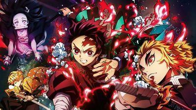 """Anime """"Demon Slayer"""" bate récords de taquilla en Japón"""