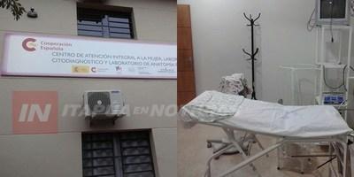 VAN 43 CASOS DE CÁNCER DE MAMA DETECTADOS ESTE AÑO EN ITAPÚA