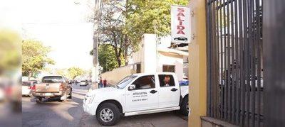 Envían máquinas de votación al interior con miras a las elecciones de abogados para el CM