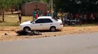 Hombre perdió la vida en accidente de tránsito – Prensa 5