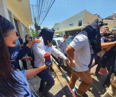 Fiscalía imputa y ordena la detención del presidente del Indert