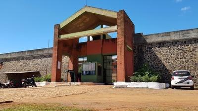 CERESO: CAMBIAN A JEFE DE SEGURIDAD TRAS GRAVE DENUNCIA