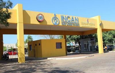 Sostienen que presupuesto del INCAN no sufrirá recortes para el próximo año